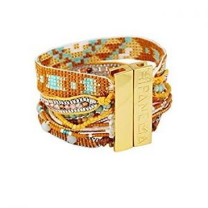 BRACELET TERRACOTTA HIPANEMA