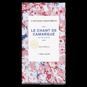 Etui chant de Camargue - L'Artisan Parfumeur