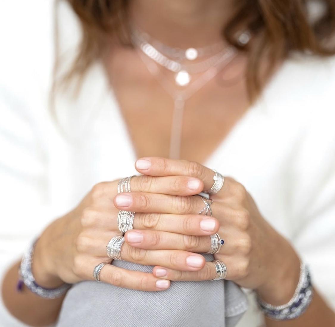 Découvrez la nouvelle collection 2020 Bijoux Doriane chez le Bijou Parfume à Grenoble