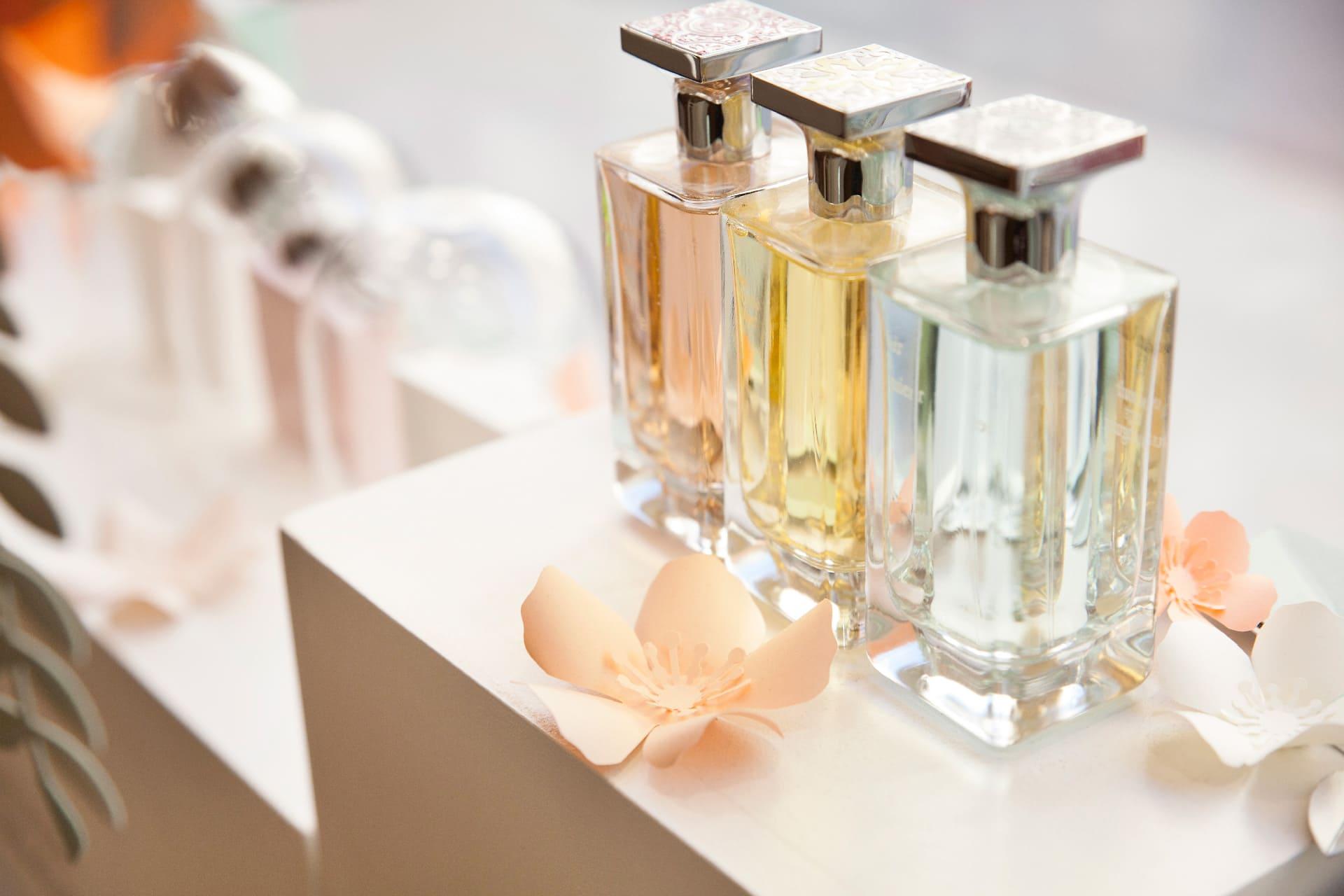Rose & Marius Parfums Le Bijou Parfumé Grenoble