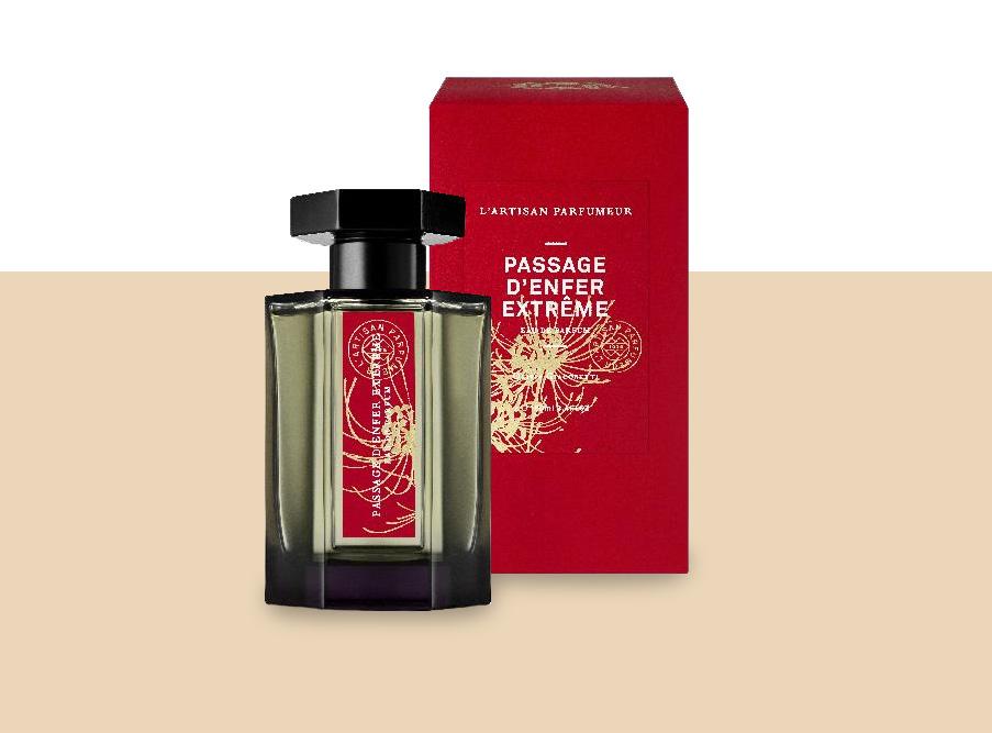 l'artisan parfumeur : Passage d'enfer extrême 100ml